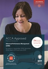 ACCA Advanced Performance Management