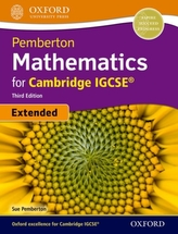 Pemberton Mathematics for Cambridge IGCSE (R)