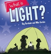 Discovering Science: What is light?