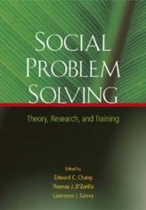 Social Problem Solving