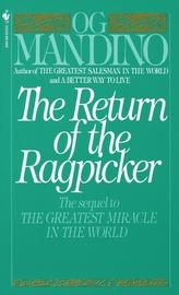 Return Of The Ragpicker