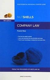 Nutshells Company Law