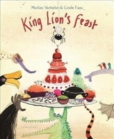 King Lion's Feast