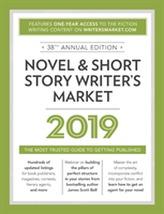 Novel & Short Story Writer's Market 2019