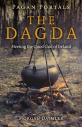 Pagan Portals - the Dagda