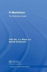 R Markdown