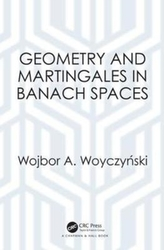 Geometry and Martingales in Banach Spaces