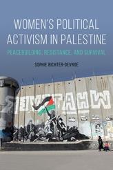 Women's Political Activism in Palestine