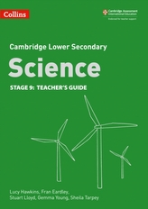 Lower Secondary Science Teacher's Guide: Stage 9