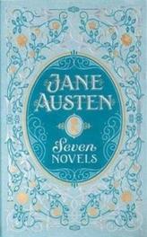 Jane Austen (Barnes & Noble Collectible Classics: Omnibus Edition)