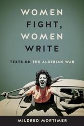 Women Fight, Women Write