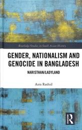 Gender, Nationalism, and Genocide in Bangladesh