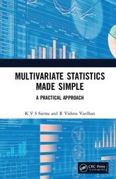Multivariate Statistics Made Simple