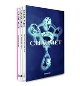 Chaumet: Photography, Arts, Fetes (3-volume slipcase set)