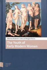 The Youth of Early Modern Women