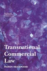 Transnational Commercial Law