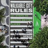 Walkable City Rules