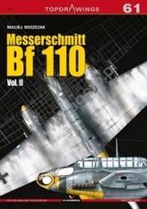 Messerschmitt Bf 110 Vol. II