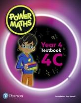 Power Maths Year 4 Textbook 4C