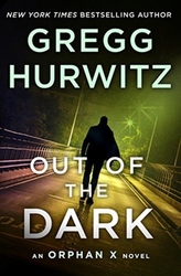 OUT OF THE DARK  INTERNATIONAL EDITION