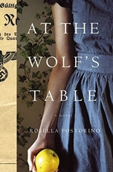 AT THE WOLF'S TABLE  INTERNATIONAL EDIT