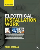 Electrical Installation Work, 9th ed