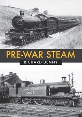 Pre-War Steam
