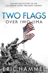 Two Flags Over Iwo Jima