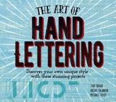 Art Class: Hand Lettering