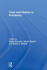 Time and History in Prehistory