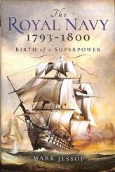 The Royal Navy 1793-1800