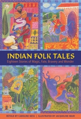 Indian Folk Tales