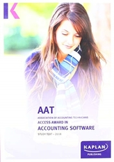 Level 1 Access Award in Accounting Software