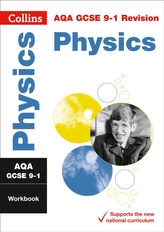 AQA GCSE 9-1 Physics Workbook