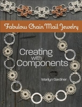 Fabulous Chain Mail Jewelry