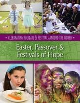 Easter, Passover & Festivals of Hope