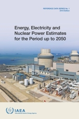 Energy, Electricity and Nuclear Power Estimates for the Period up to 2050