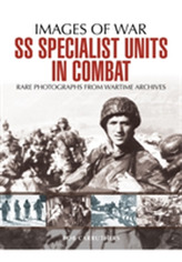 SS Specialist Units in Combat