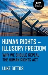 Human Rights - Illusory Freedom