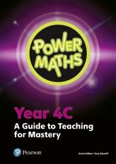 Power Maths Year 4 Teacher Guide 4C