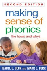 Making Sense of Phonics, Second Edition