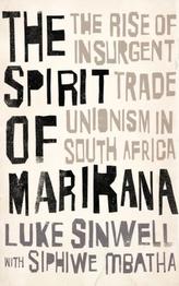 The Spirit of Marikana