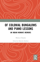 Of Colonial Bungalows and Piano Lessons