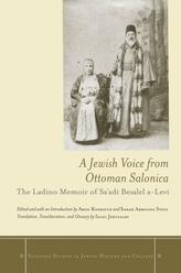A Jewish Voice from Ottoman Salonica