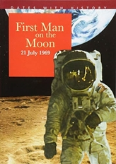 First Man On The Moon 21 July 1969