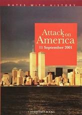 Attack on America 11 September 2001
