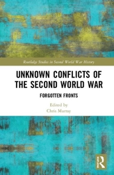 Unknown Conflicts of the Second World War