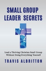 Small Group Leader Secrets