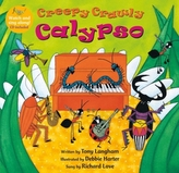 Creepy Crawly Calypso With CD