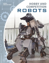 Hobby and Competition Robots
